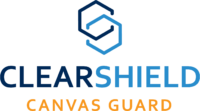 clearshield canvas guard logo