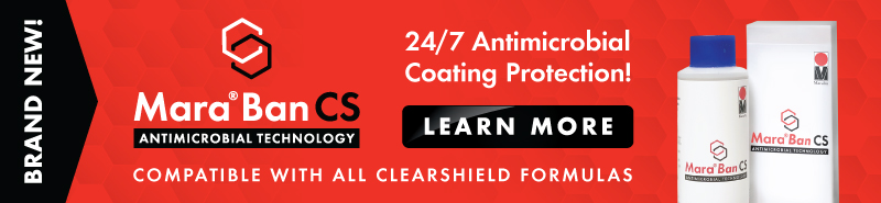 Maraban CS - Antimicrobial Coating Protection - Click to Learn More