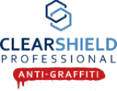 clearshield professional anti-graffit